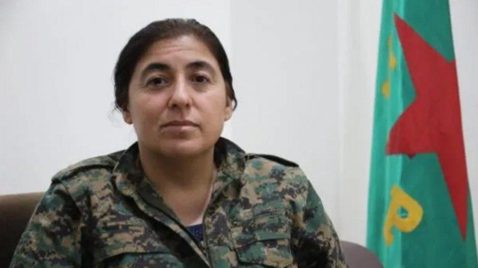 La revolución de la Rojava muestra la fuerza del pueblo y de las mujeres