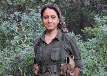Comandante de las YJA-Star: «Las mujeres guerrilleras aplastarán al fascismo»