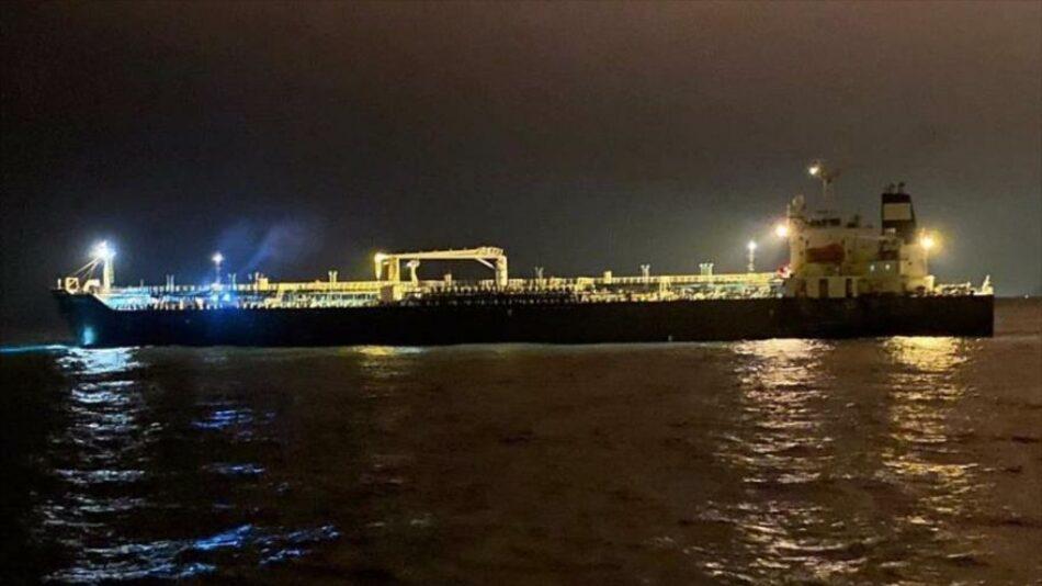 EEUU busca confiscar buques cisterna iraníes camino a Venezuela