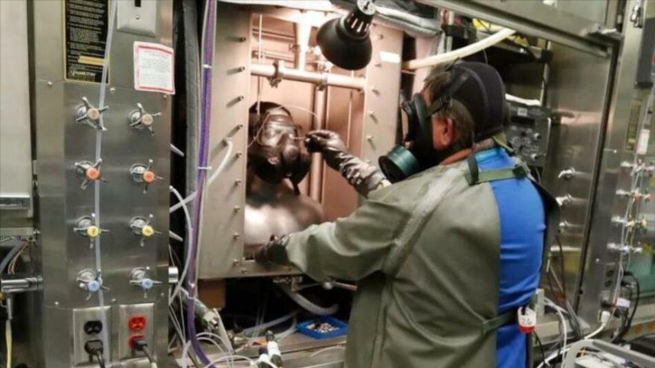 Laboratorio de EEUU en Kazajistán; epicentro de nueva enfermedad