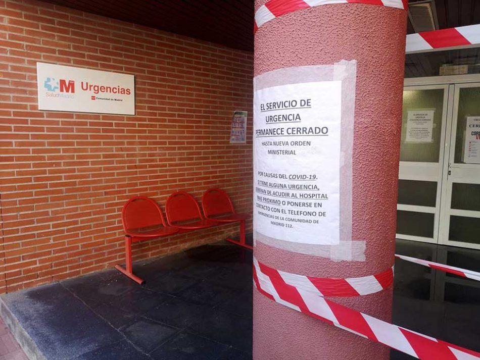 SATSE Madrid pide que se deje trabajar a la Atención Primaria
