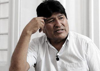Evo Morales: «La postergación de las elecciones es un nuevo golpe contra la democracia»