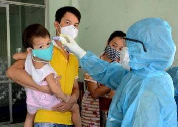 Anuncian en Vietnam un brote de un nuevo tipo de coronavirus más contagioso