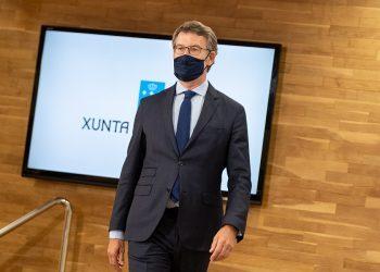 La victoria de Alberto Núñez Feijóo en las elecciones gallegas puede poner al sistema sanitario público contra las cuerdas