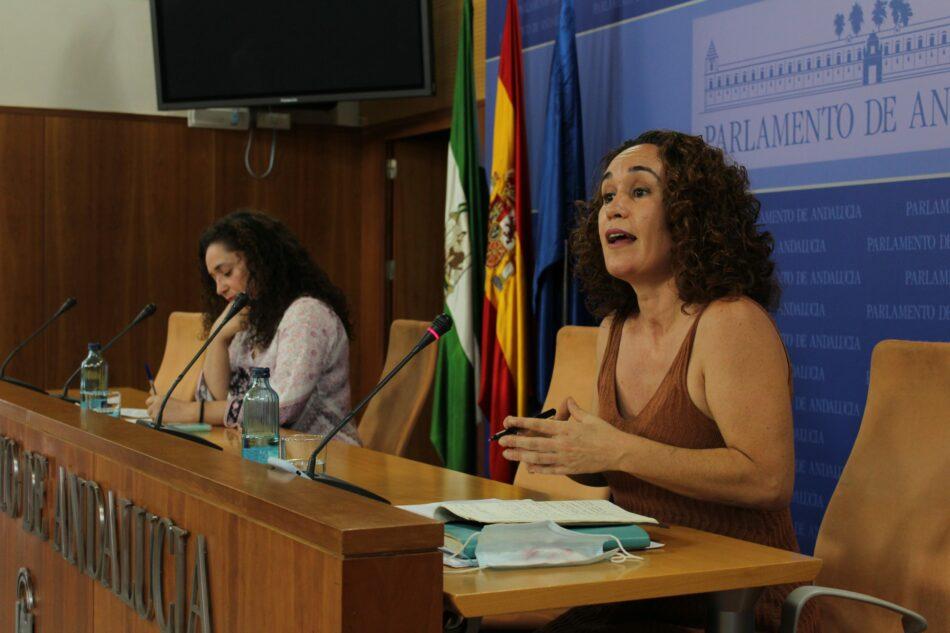 Adelante Andalucía propone líneas de crédito y aplazamiento de impuestos para unos 6.000 feriantes andaluces