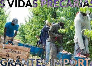 Declaración: «Las vidas precarias y migrantes importan»