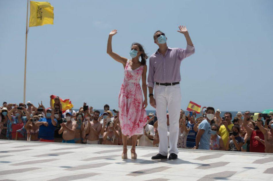 ¿Qué hacer ante el ocaso de la monarquía española?