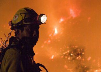 Folga indefinida do persoal técnico de prevención de incendios forestais a partir do 1 de agosto
