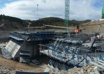 Ecologistas en Acción solicita la paralización y abandono de las obras de construcción de la presa de Alcolea