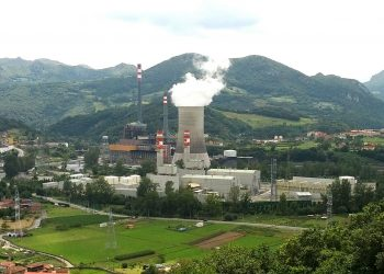 Greenpeace celebra el fin de las térmicas de carbón «tras 30 años de campaña»