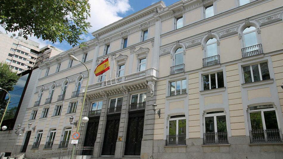"""CGT del País Valenciano y Murcia denuncia """"la falta de voluntad"""" para solucionar la lentitud de la justicia"""