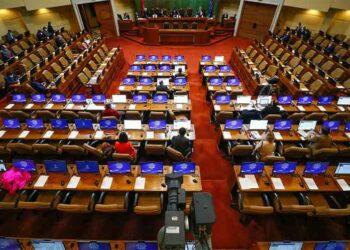 Cámara de diputados de Chile propina dura derrota al gobierno