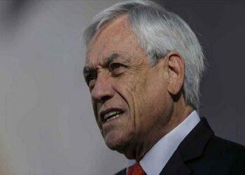 Solo 17 % de los chilenos aprueba gestión de Sebastián Piñera