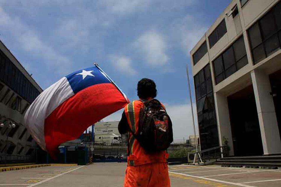 Chile atento a histórica votación del Senado
