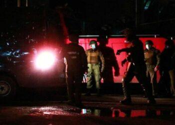 Un joven asesinado en el segundo día de protestas en Chile