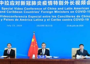 China dará acceso universal a su vacuna contra la Covid-19
