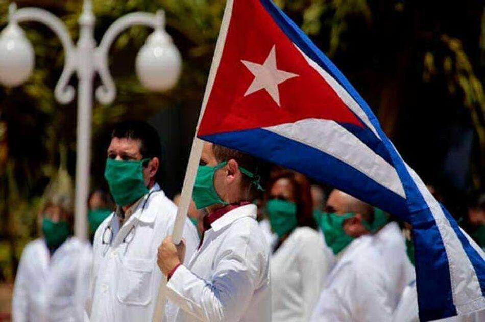 Califican en EE.UU. de extraordinaria cooperación médica de Cuba