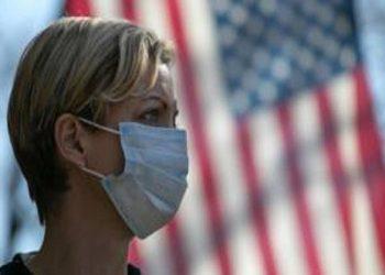 Estados Unidos registra nuevo récord de casos diarios por coronavirus