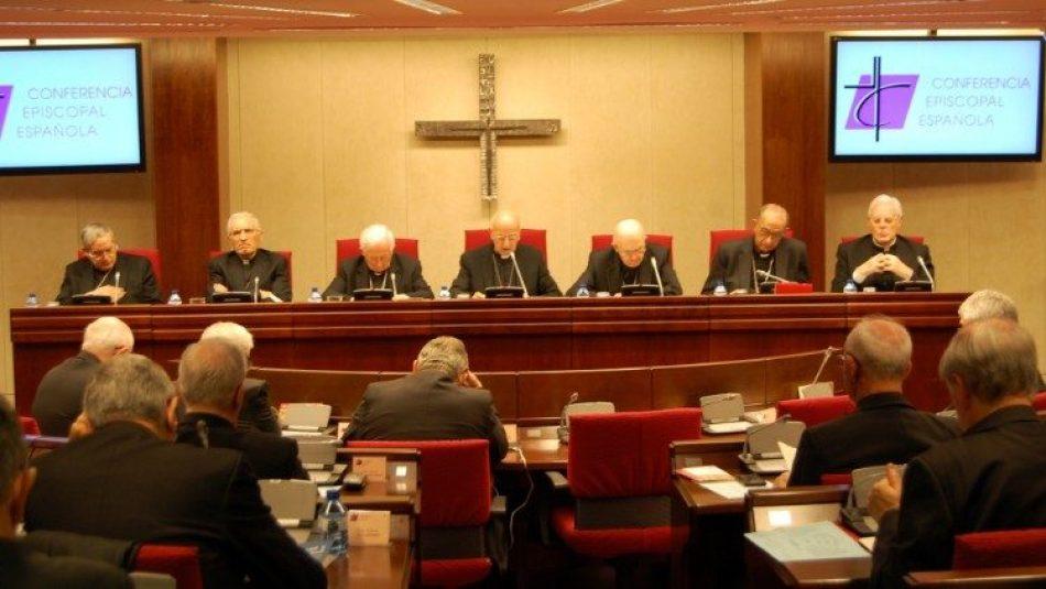 El Tribunal de Cuentas ratifica que la Iglesia Católica no justifica el dinero que recibe de nuestros impuestos por el IRPF