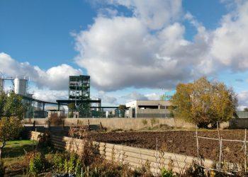 La Fiscalía investiga la contaminación producida por Distiller en Ólvega (Soria)