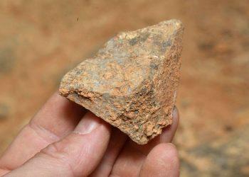 Dos herramientas de piedra de hace 600.000 años llenan un vacío humano en Atapuerca