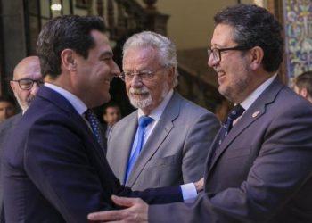 Adelante exige al diputado Serrano que devuelva los 2,4 millones que recibió en ayudas públicas tras ser acusado por la Fiscalía