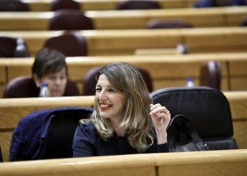 """García Rubio señala que las medidas contra los efectos laborales del Covid-19 """"siguen dando sus frutos"""" y que los ERTE """"limitaron en junio el crecimiento del desempleo"""""""