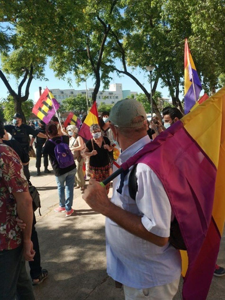 APDHA denuncia vulneración de Derechos Fundamentales con motivo de la visita de los Reyes al Polígono Sur