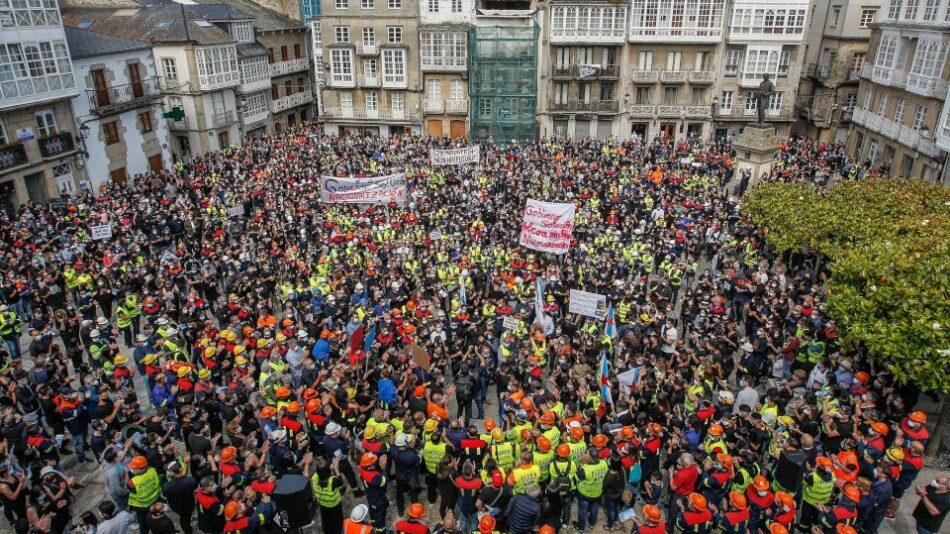 Alternativa Verde por Asturias EQUO exige respuestas al Gobierno de Sánchez sobre el futuro de Alcoa