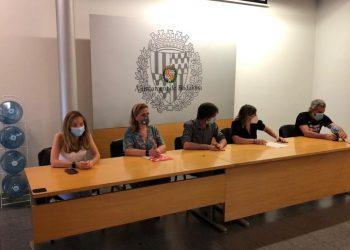 Badalona En comú Podem proposa al Ple municipal una declaració institucional en contra del racisme i la xenofòbia