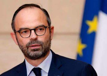 Renuncia primer ministro de Francia, Edouard Philippe