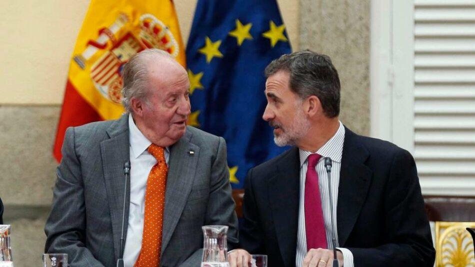 Barcelona en Comú presenta una proposició perquè el Congrés acabi amb els privilegis de la Monarquia