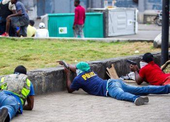 Haití: Elecciones bajo el control de pandillas armadas