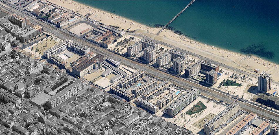 Badalona En Comú Podem proposa un acord per a l'aprovació del Pla Director Urbanístic de les 3 Xemeneies