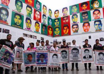 Identifican restos de estudiante de Ayotzinapa desaparecido desde 2014 en México