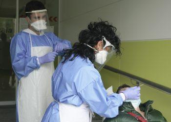 El sindicato SIDI solicita la realización de los test PCR al profesorado y personal de administración y servicios adscritos a los centros escolares