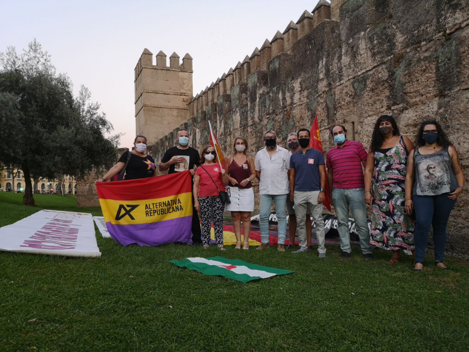 Adelante Sevilla llevará al Pleno la creación de un Museo de la Memoria en la Gavidia y la exhumación de Queipo de Llano y Francisco Bohórquez de la Macarena