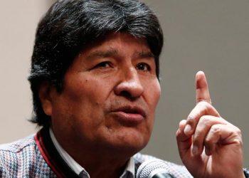 El MAS rechaza la presencia de la OEA en las próximas elecciones en Bolivia
