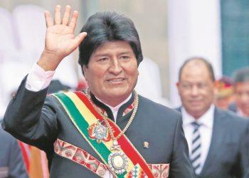 IU rechaza la acusación construida por la Fiscalía contra Evo Morales que, junto a la pretensión de ilegalizar al MAS del ilegítimo Gobierno Áñez, buscan impedir unas elecciones libres en Bolivia