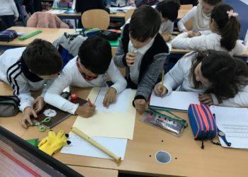 Presentan Proposición de Ley para blindar la atención al alumnado NEAE en Andalucía