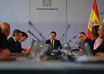 Alegaciones al Anteproyecto de Ley de Impulso para la Sostenibilidad del Territorio de Andalucía por EQUO VERDES