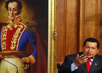 Hugo Chávez y la reivindicación del bolivarianismo