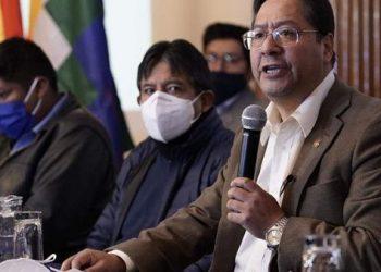 MAS denuncia campaña para inhabilitar el partido en Bolivia