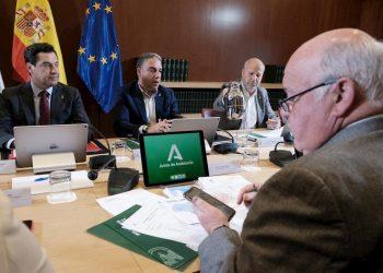 Adelante Andalucía critica que la Junta siga favoreciendo a la sanidad privada frente a la pública