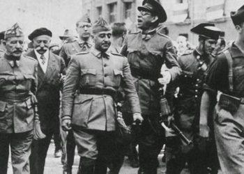 Declaración de Veteranos por la Paz España (VPPE): «El 18 de Julio de 1936: Trágica conmemoración y advertencia actual»