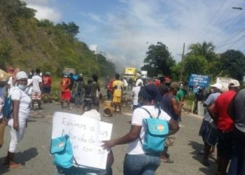 Piden en Honduras liberación de líderes garífunas secuestrados