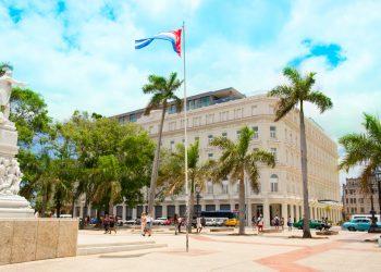 Cuba espera el regreso de turistas extranjeros