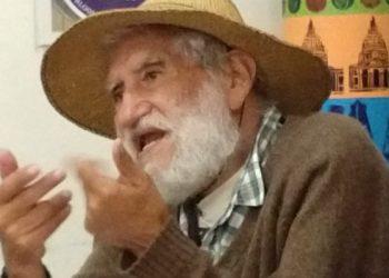 Llamado a la solidaridad internacional con el líder campesino de Perú Hugo Blanco
