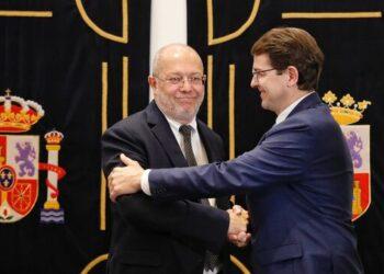 «Ante la eliminación de las ayudas destinadas a ERTEs por parte de la Junta de Castilla y León»