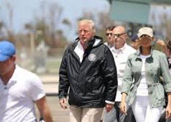 Trump consideró vender Puerto Rico luego del huracán María